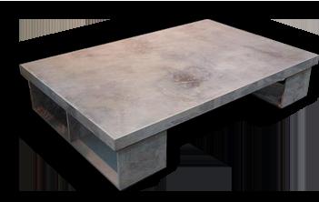 Atelier solart cr ateur de mati res et d 39 espaces b ton for Aix carrelage palette